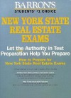 How to Prepare for New York Real Estate Examinations: Salesperson, Broker, Appraiser - J. Bruce Lindeman, Donald J. Schroeder, Jack P. Friedman