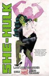 She-Hulk Vol. 1: Law and Disorder - Ron Wimberley, Charles Soule, Javier Pulido