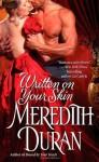 Written on Your Skin - Meredith Duran