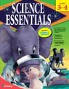 Science Essentials, Grades 3 - 4 - American Education Publishing, American Education Publishing