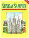 Sunday Sampler - Shauna Mooney Kawasaki