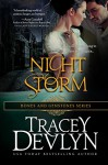 Night Storm (Bones & Gemstones Book 1) - Tracey Devlyn