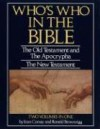 Who's Who in the Bible - Ronald Brownrigg, Joan Comay