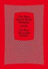 Best Dutch Book Designs 2009 - edited