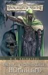 Heimatland (Vergessene Reiche: Die Saga vom Dunkelelf, #1) - R.A. Salvatore, Andrew Daab, Tim Seeley