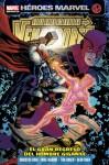 Academia Vengadores #2: El gran regreso del Hombre Gigante - Christos Gage