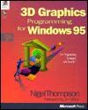 3D Graphics Programming for Windows - Nigel Thompson