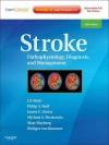 Stroke: Pathophysiology, Diagnosis, and Management (Expert Consult - Online) - J P Mohr, Philip A Wolf, James C Grotta, Michael A Moskowitz