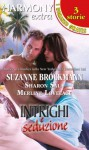 Intrighi e seduzione (Italian Edition) - Suzanne Brockmann, Sharon Sala, Merline Lovelace