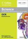 Science Student Book. OCR Gateway - Chris Sherry