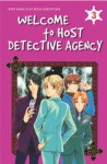 Welcome to Host Detective Agency Vol. 3 - Makoto Tateno
