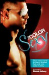 The Color Sexy. Edited by Marcus Anthony - Marcus Anthony