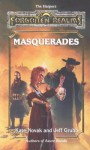 Masquerades: Forgotten Realms - Kate Novak, Jeff Grubb
