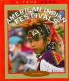 American Indian Festivals - Jay Miller
