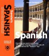 Traveler's Spanish CD Course - Cortina Language Institute Staff