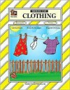 Clothing Thematic Unit - Kalli Plaxco, Ruth M. Young, Kalli Plaxco