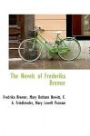 The Novels of Frederika Bremer - Fredrika Bremer