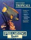 Ht Paint Tropicals - Curtis J. Badger