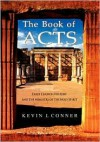 Book Of Acts - Kevin J. Conner