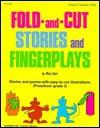 Fold-&-Cut Stories & Fingerplays - Marj Hart