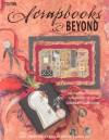 Scrapbooks and Beyond (Leisure Arts #3728) - Kooler/Stampers Warehse, Kooler/Stampers Warehse