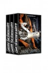 Schemin' Series Boxed Set - Jade Jones