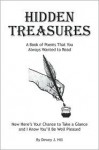 Hidden Treasures: A Book of Poems That You Always Wanted to Read - Dewey J. Hill