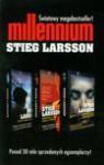 Millennium trylogia pakiet 3 książki - Stieg Larsson