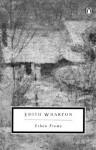 Ethan Frome - Edith Wharton, Sarah Higginson Begley, Doris Grumbach