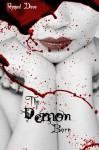 The Demon Born - Raquel Dove