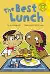 Best Lunch - Terri Dougherty