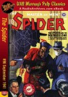 Spider #96 September 1941 (The Spider) - Norvell W. Page, RadioArchives.com, Will Murray