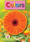 Colors: Cutie-Pie Books - Press