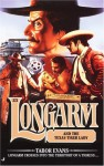 Longarm and the Texas Tiger Lady - Tabor Evans