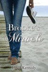 Brooke's Miracle (The Harris Family) - Linda Kennedy