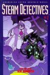 Steam Detectives, Vol. 2 - Kia Asamiya