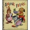 Animal Friends - Jane Werner