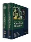 Encyclopedia of Case Study Research 2 Volume Set - Albert J. Mills, Gabrielle Durepos, Elden Wiebe