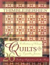 Thimbleberries Collection Of Classic Quilts (Thimbleberries Classic Country) - Lynette Jensen