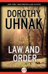 Law and Order: A Novel (Open Road) - Dorothy Uhnak