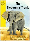 The Elephant's Trunk - Brian Cutting