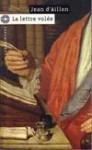 La lettre volée - Jean d'Aillon