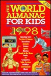 The World Almanac for Kids - Judith S. Levy, Judith S. Levey, Funk and Wagnalls Staff