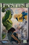 World War Hulk: Front Line #5 (of 6) - Paul Jenkins, John Watson, Ramon Bachs