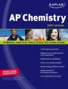 Kaplan AP Chemistry 2007 Edition - David Wilson