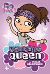 Go Girl #1: Dancing Queen - Thalia Kalkipsakis, Ash Oswald