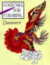 Dancers - Unauthored, Julie Black, Roberts Collier-Morales, Roberta Collier-Morales