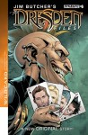 Jim Butcher's The Dresden Files: Wild Card #6: Digital Exclusive Edition - Jim Butcher, Mark Powers, Carlos Gomez