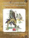 Cooper's Compendium of Corrected Creatures: OGL Monster Stats L - S (Lamia - Swarm) - John Cooper