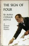 Sign Of Four - Arthur Conan Doyle